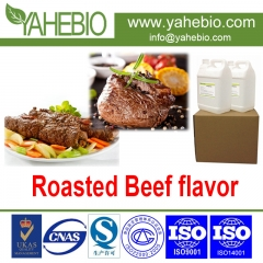 roasted beef flavor for snacks food