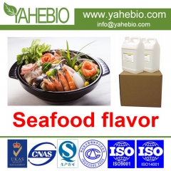 seafood flavor for snacks food